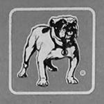 bulldog brand icon