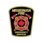 mississauga fire department emblem