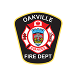 oakville fire department emblem