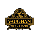 vaughan fire department emblem