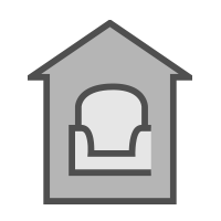 home comfort icons