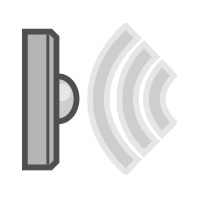 infrared device icon