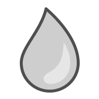 water droplet icons