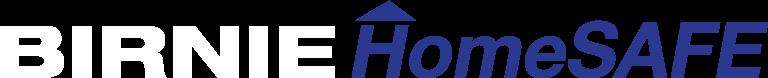 birnie homesafe mobile logo