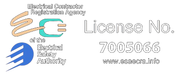 electrical safety license number 7005066