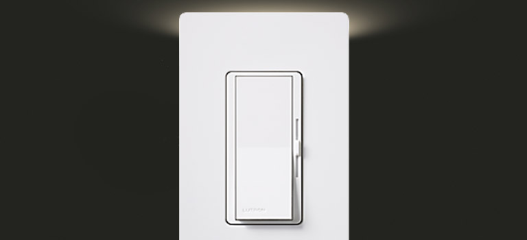 wall dimmer light switch